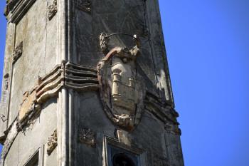 31 Obelisco Livornese