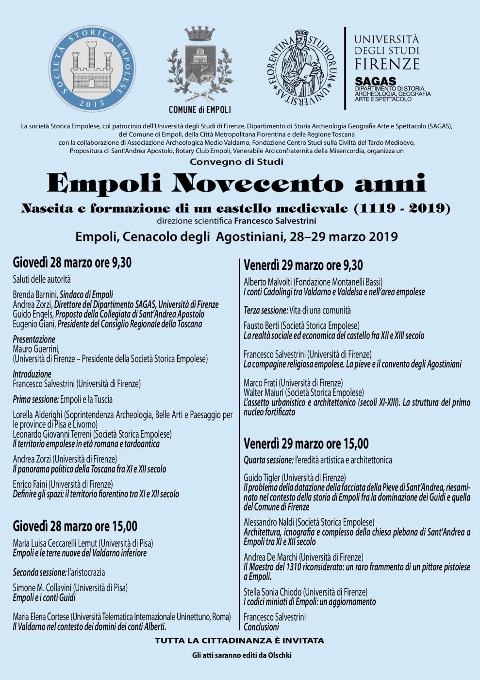 Empoli_900anni_Locandina