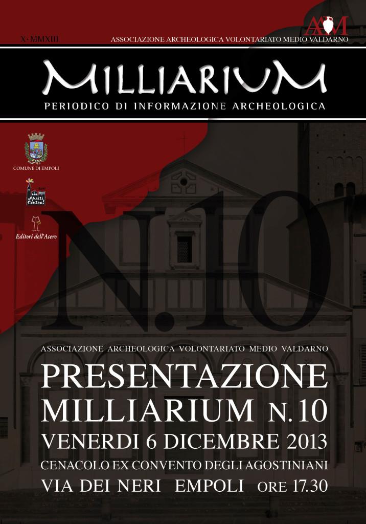 Manifesto N. 10