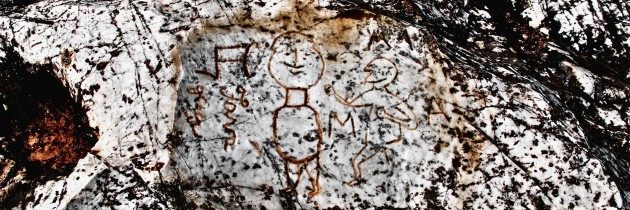 I petroglifi di monte Cotrozzi