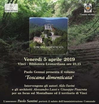 Toscana dimenticata