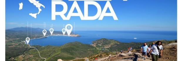 Il progetto del Cammino della Rada