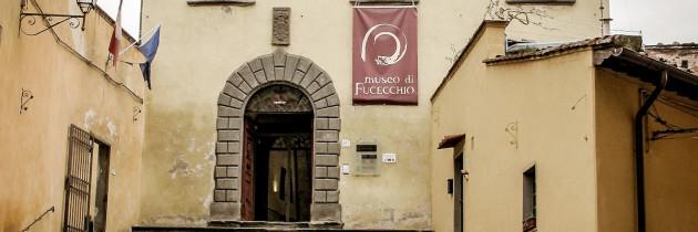 Nuova sala archeologica sulla storia dell'Arno – Museo di Fucecchio