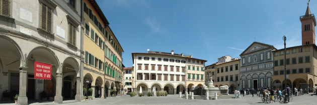 Aperture serali Palazzo Ghibellino