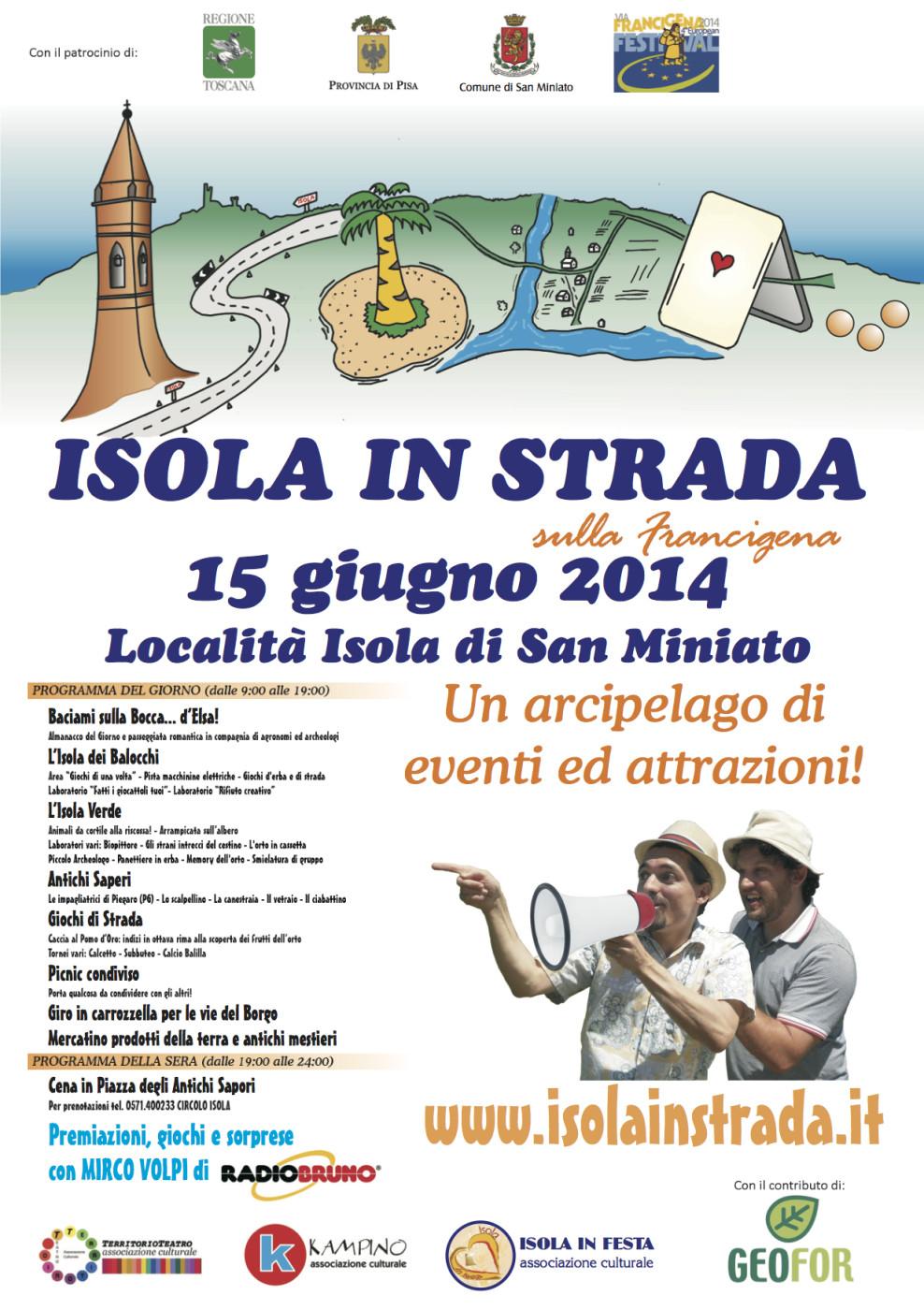 isolainstrada2014