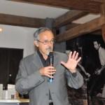 leonardo presenta