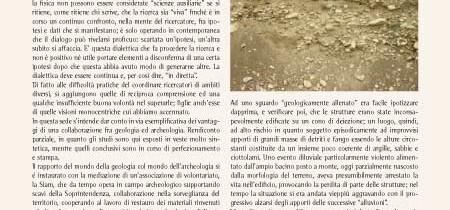 …Esistesse un geologo tascabile!