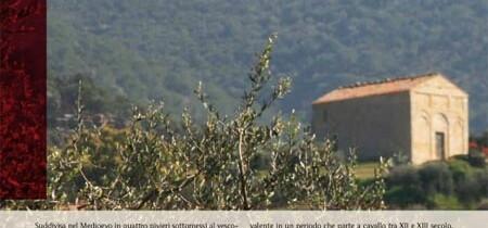 Testimonianze di architettura romanica sull'isola d'Elba