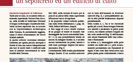 Due presenze longobarde nella piana fiorentina