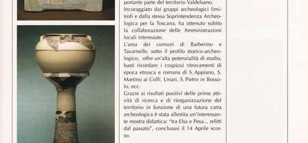 "Gruppo Archeologico ""ACHU"""