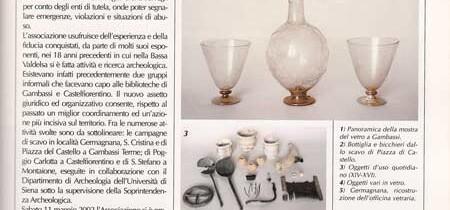 Associazione Archeologica della Valdelsa Fiorentina