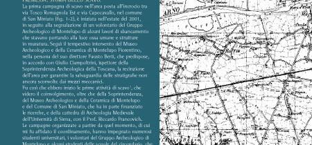 La Pieve e il borgo di San Genesio