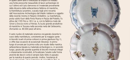 Ceramica ad uso d'Empoli