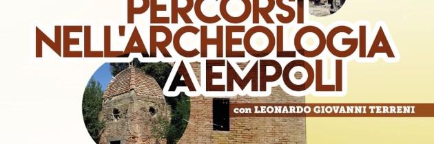 Percorsi nell'Archeologia a Empoli